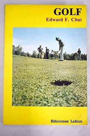 Golf: Chui, Edward F.