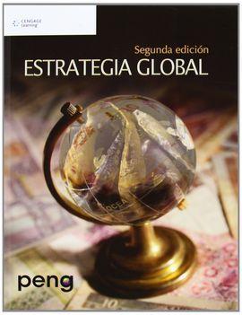 ESTRATEGIA GLOBAL: PENG, MIKE