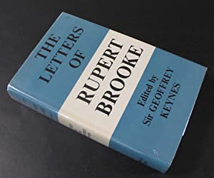 Seller image for The Letters of Rupert Brooke. for sale by Bristow & Garland