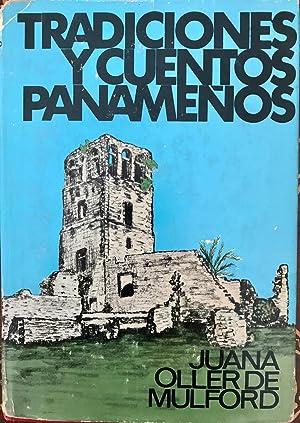 Tradiciones Y Cuentos Panamenos: De Mulford, Juana