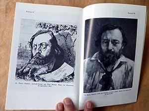 Pierre Dupont poète et chansonnier du Peuple.: Bonniot (Roger).