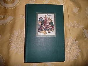 Contes d  Andersen, 1945, Edition américaine illlustrée: Andersen