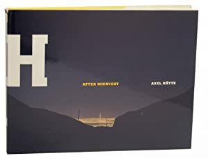 Axel Hutte: After Midnight: HUTTE, Axel and