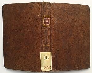Fábulas Literarias: Tomás de Iriarte