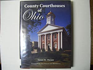County Courthouses of Ohio
