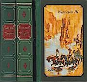 Winnetou; 3 Bände.: Karl May