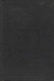 Evangelisches Gesangbuch für Rheinland und Westfalen.
