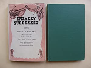 Embassy Successes - Volume I - Worms: Delderfield, R.F. and