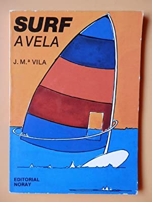 Imagen del vendedor de Surf a vela a la venta por Llibres Detot