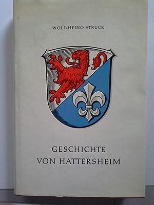 Geschichte von Hattersheim: Struck, Wolf-Heino: