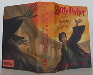 Harry Potter and the Deathly Hallows: Rowling, J.K.