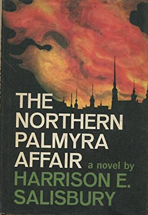 The Northern Palmyra Affair