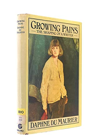 Growing Pains: The Shaping of a Writer