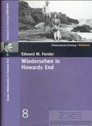 Wiedersehen in Howards End.: Forster, Edward Morgan.