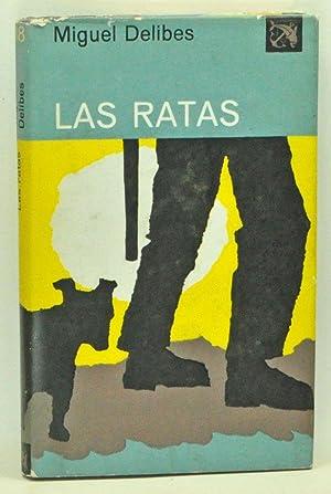 Las Ratas: Delibes, Miguel