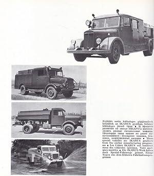 Ikarus 1948 - 1963: Hrsg.