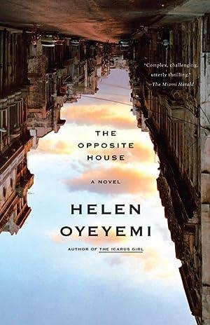 The Opposite House (Paperback): Helen Oyeyemi