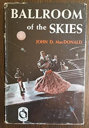 Seller image for Ballroom of the Skies for sale by SF & F Books