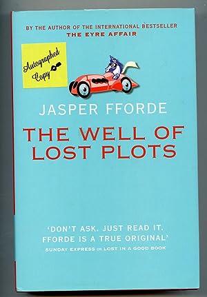 The Well Of Lost Plots: Thursday Next Book 3: Jasper Fforde