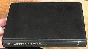 The Wicker man: Hardy, Robin &