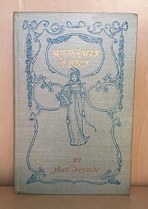 Northanger Abbey: Austen, Jane
