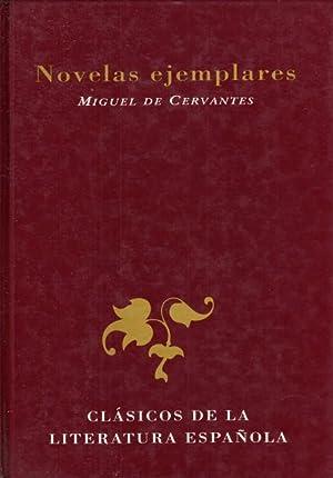 Novelas Ejemplares: de Cervantes, Miguel