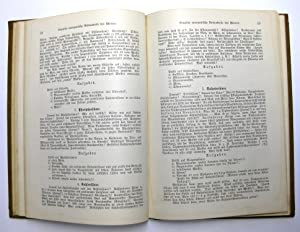 Praktische Übungen in der Weinchemie und Kellerwirtschaft: Heide, Carl von der; Jakob, Franz