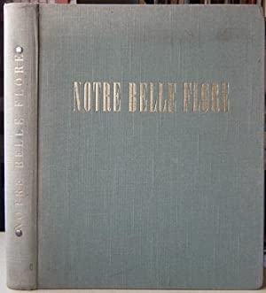 Notre Belle Flore (the Arpad Plesch copy)