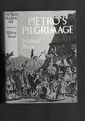 Pietro's Pilgrimage: A Journey to India and Back at the Beginning of the Seventeenth Century: ...