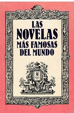 Las novelas más famosas del mundo: María Eloísa Álvarez