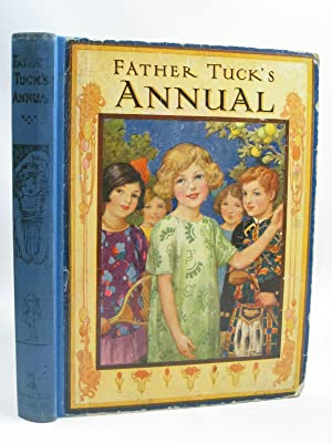 FATHER TUCK'S ANNUAL: Vredenburg, Edric &