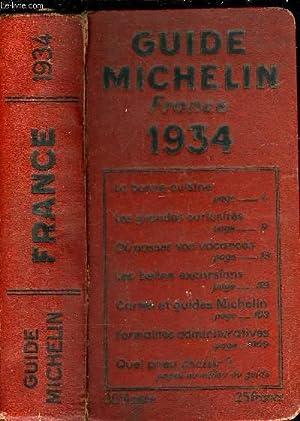 Michelin Guides 1950 Abebooks