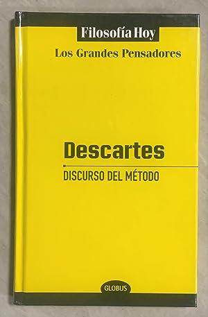 DISCURSO DEL METODO: DESCARTES