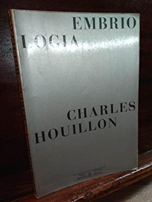 Embriologia: Charles Houillon