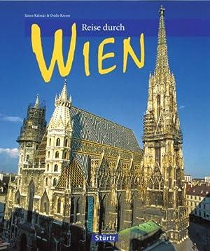Reise durch Wien: Janos, Kalmar und