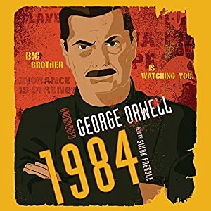 1984: New Classic Edition (Audio Download): George Orwell