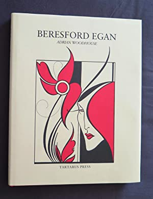 Beresford Egan EXQUISITE ART BOOK UK LIMITED: Woodhouse, Adrian