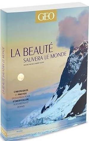 la beauté sauvera le monde: Meyer, Eric - Suzan, Thierry