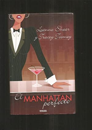 MANHATTAN PERFECTO - EL: SHEAR, LEANNE Y