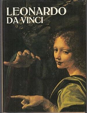Leonardo da Vinci. Aus dem Französischen von: Berence, Fred