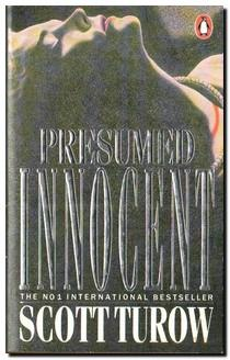 Presumed Innocent: Turow, Scott
