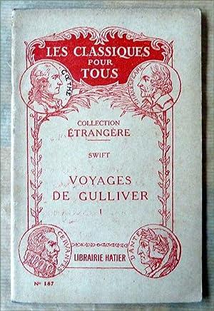 Image du vendeur pour Voyages de Gulliver I. mis en vente par  Daniel Sciardet
