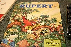 Rupert Annual 1973: Unknown