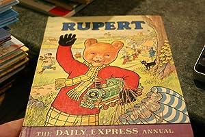 Rupert Annual 1976: Unknown