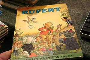 Rupert Annual 1972: Unknown