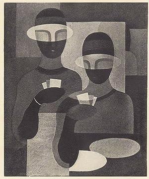Eesti kunsti aastaraamat 1924-1925 / Eesti kunsti: Editor Märt Laarman