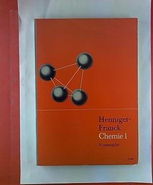 Chemie I, Kurzausgabe: Walther Franck