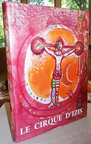 Le Cirque D'Izis: Photography - Prevert,