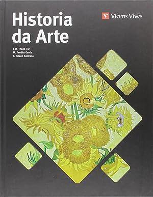 Historia da arte 2ºbacharelato: Vv.Aa