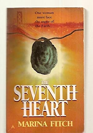 THE SEVENTH HEART: Fitch, Marina [cover